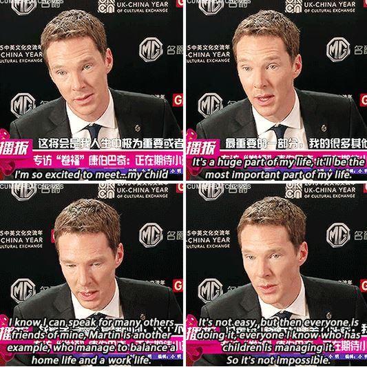 Benedict :)