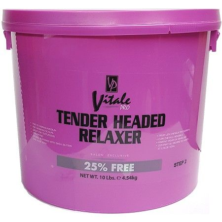 Vitale Pro Tender Headed Relaxer - Fine to Normal / Medium 10 Lbs  $47.95   Visit www.BarberSalon.com One stop shopping for Professional Barber Supplies, Salon Supplies, Hair & Wigs, Professional Product. GUARANTEE LOW PRICES!!! #barbersupply #barbersupplies #salonsupply #salonsupplies #beautysupply #beautysupplies #barber #salon #hair #wig #deals #sales #VitalePro #TenderHeaded #Relaxer #FinetoNormalMedium