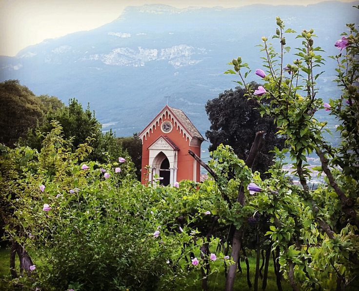 B&B Relais Mozart (Rovereto-Trentino-Itàlia)