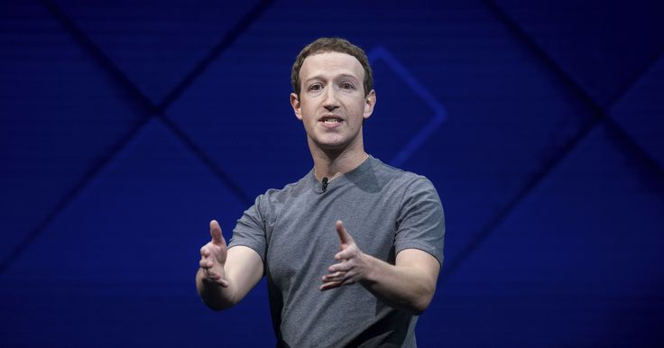 Mark Zuckerberg's presidency would increase privacy violations