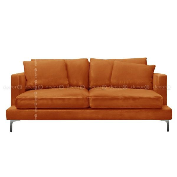 Modern Furniture Hong Kong   Contemporary European Style Sofas And Couches    Luxury Leather Sofas   Gideon Contemporary Leather Sofa