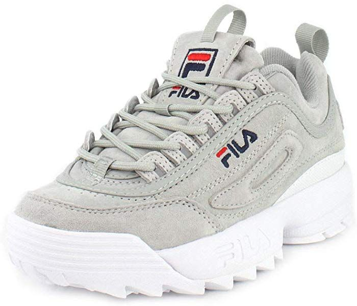 Fila Womens Disruptor II Premium