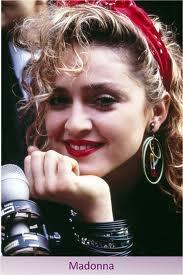 80er Jahre, Madonna, unserjahrgang.de