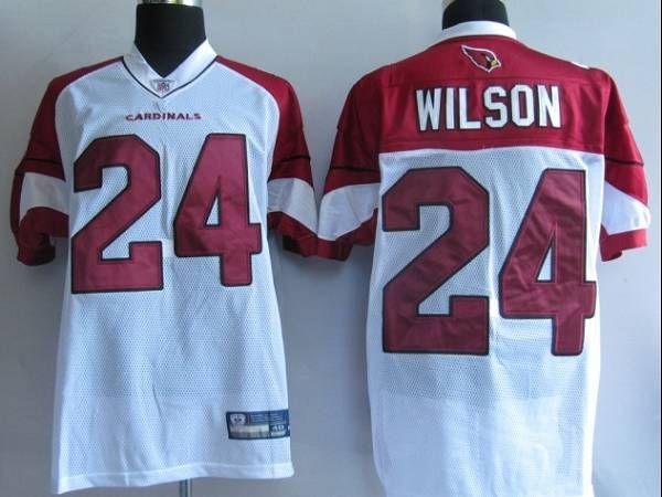 adrian wilson jersey