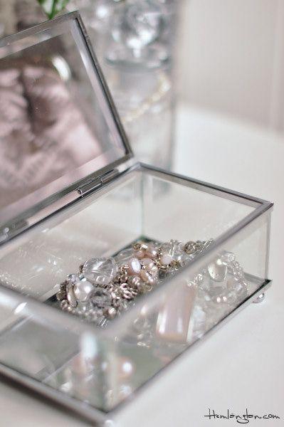Glasskrin - Lisbeth Dahl - hemlangtan.com
