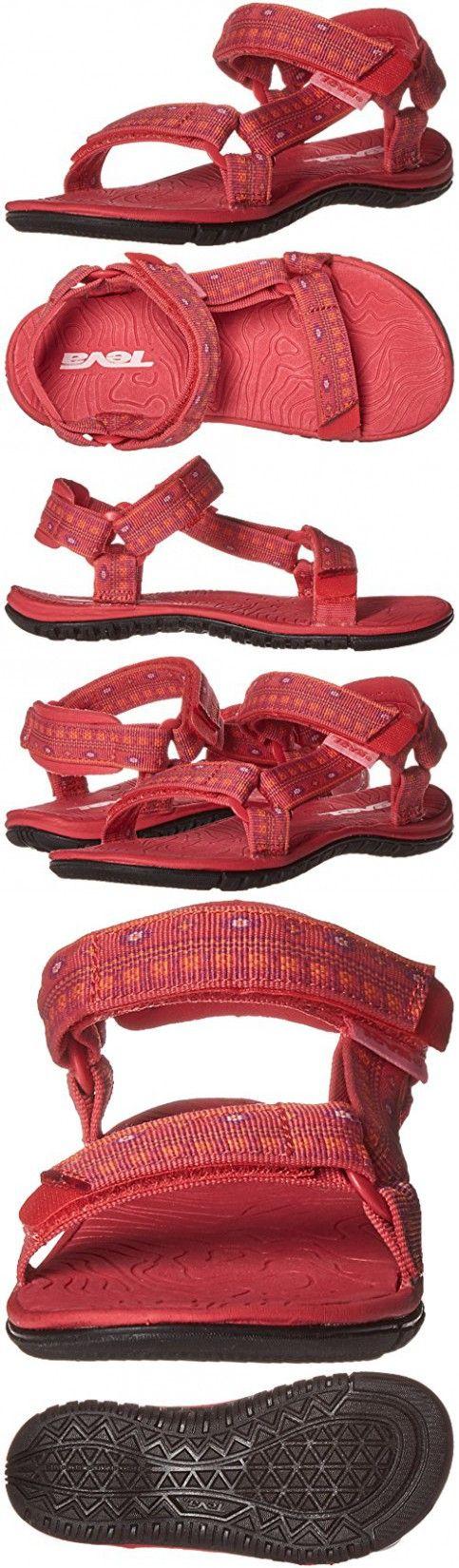 Teva Hurricane 3 Sandal (Toddler/Little Kid/Big Kid), Hippie Paradise Pink, 5 M US Toddler