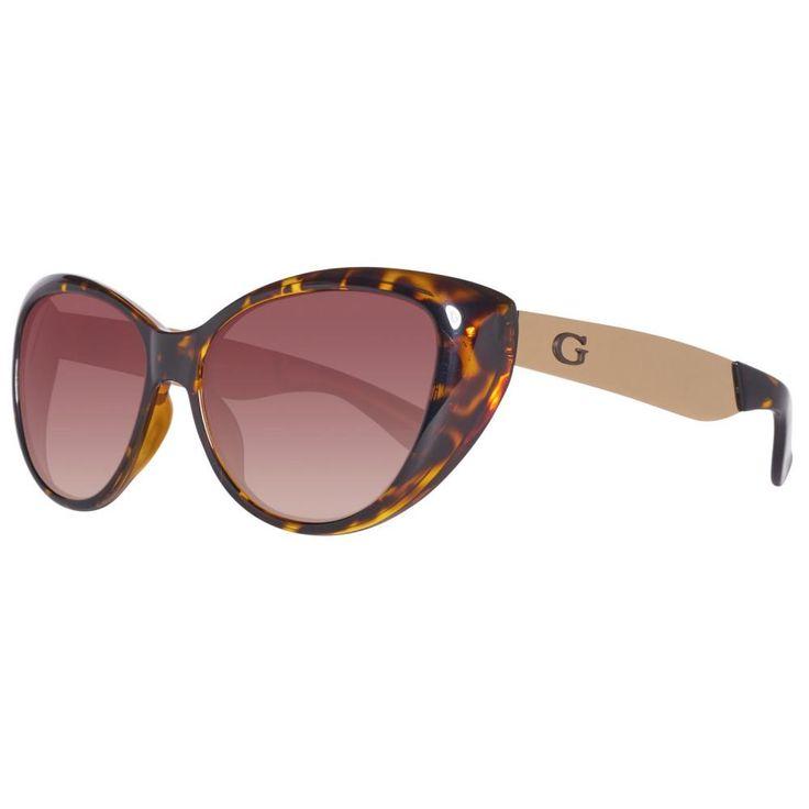 All Cheap Sunglasses - Occhiali da sole - Donna oro Oro e rosso kD9JC