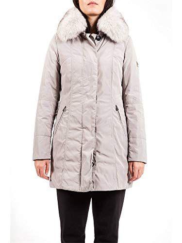 Giacca Peuterey Donna Metropolitan GB Fur 723 44 MainApps  76c3436b0cd