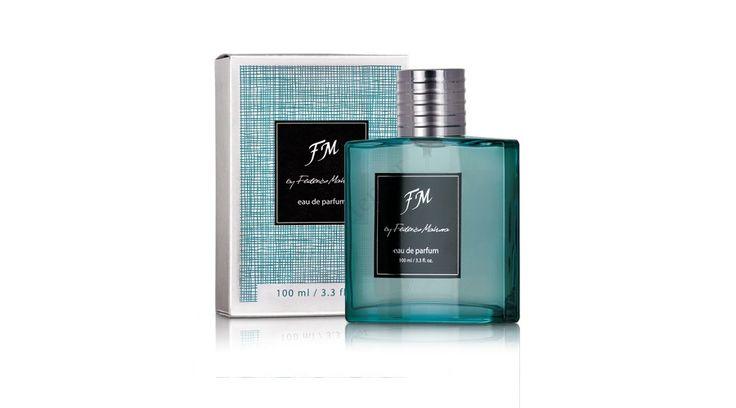 Lepje meg kedvesét ezzel az igazán férfias illattal! Most kedvezményes áron!  https://webaruhaz.illattenger.hu/akciosok-313/fm327ferfi-parfum-edp-291