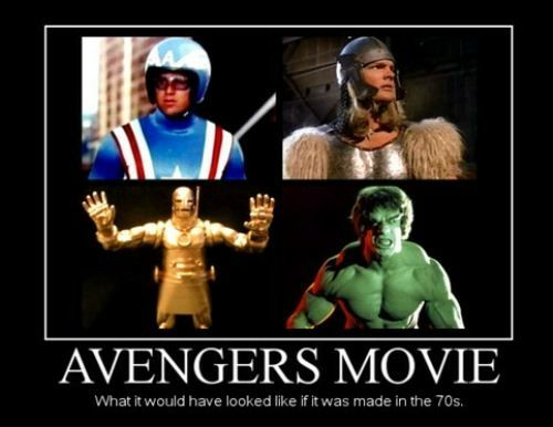 17 best images about 70s marvel tv on pinterest