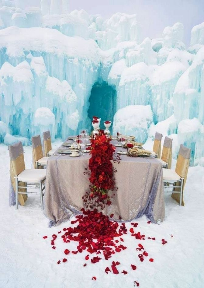 fantastic fire and ice wedding party theme 75 brilliant