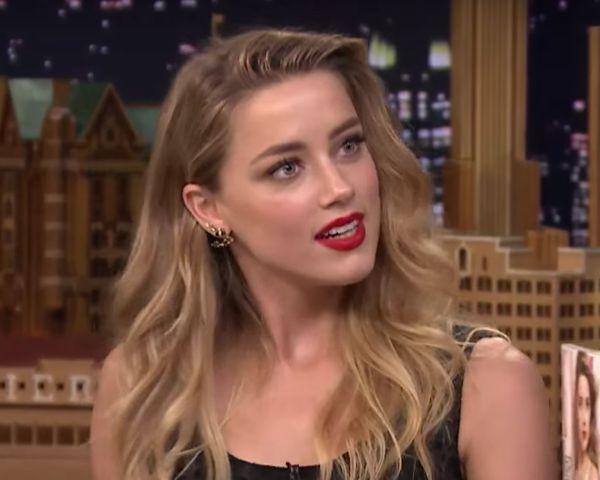 Johnny Depp Amber Heard Divorce: Heard In New Relationship With Billionaire Elon Musk? - http://www.morningledger.com/johnny-depp-amber-heard-divorce-elon-musk/1396318/