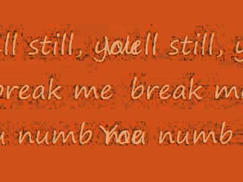 You Break Me-Ed Sheeran (Lyrics) I'm obsessed with this song right now.