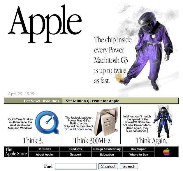 apple.com (1998)