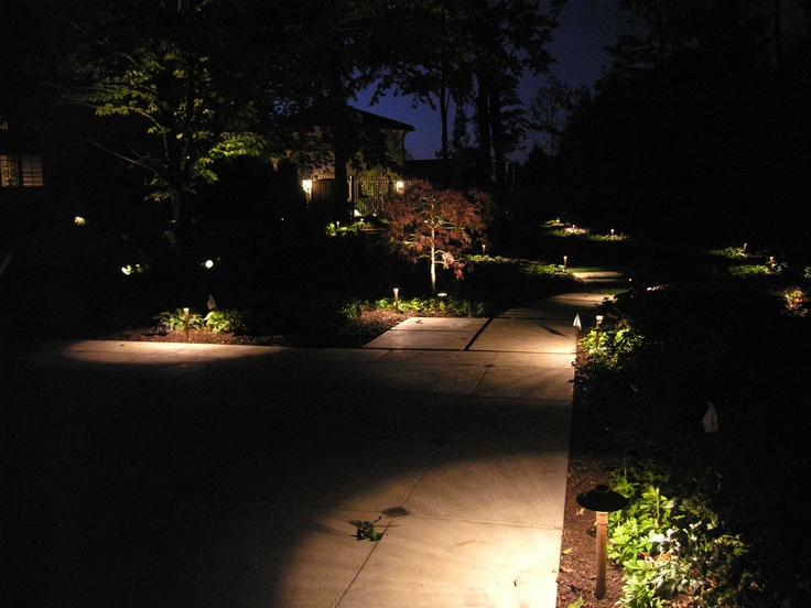 Outdoor Lighting #KBHome