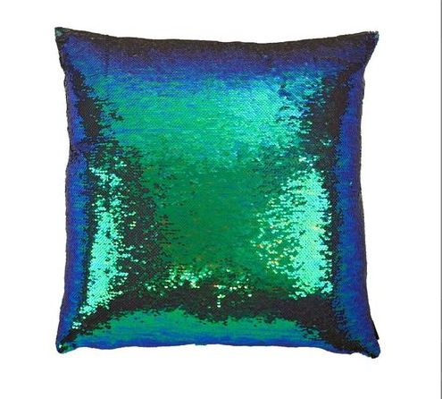 OMG, These Color-Changing Mermaid Pillows Are Truly Magical