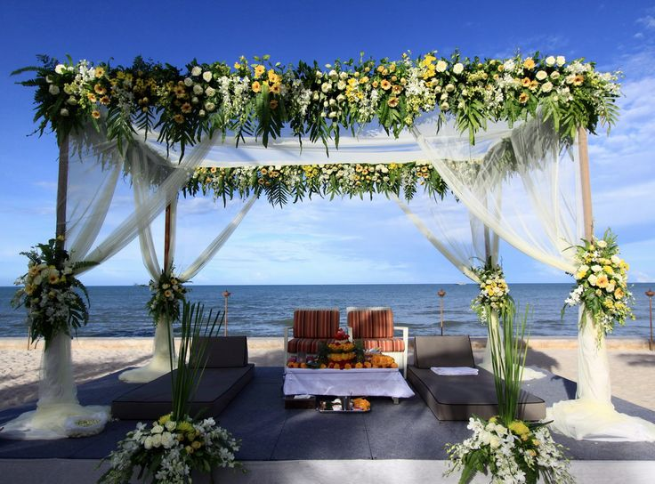 8 best indian weddings in thailand images on pinterest indian indian destination wedding in thailand junglespirit Gallery