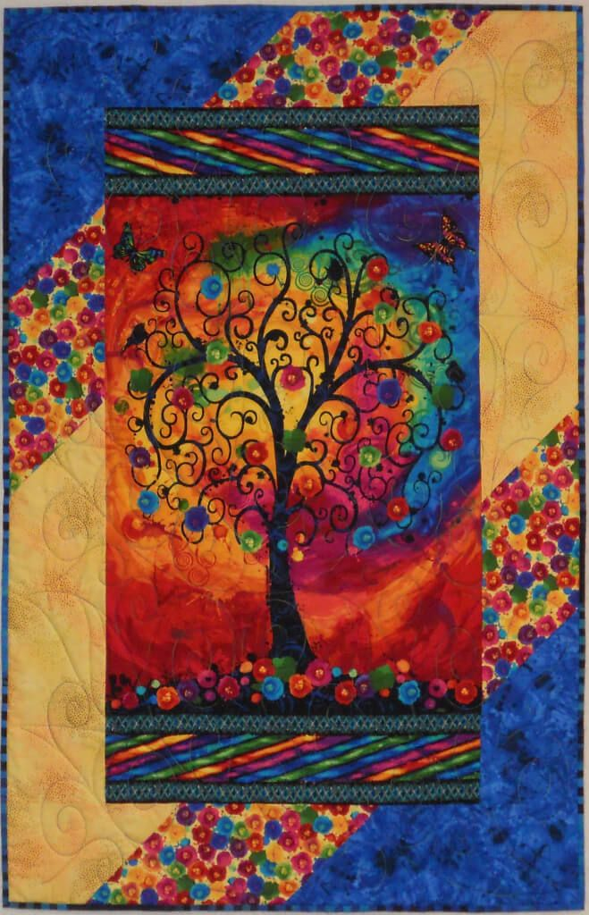 Best 25 Panel Quilts Ideas On Pinterest Fabric Panel
