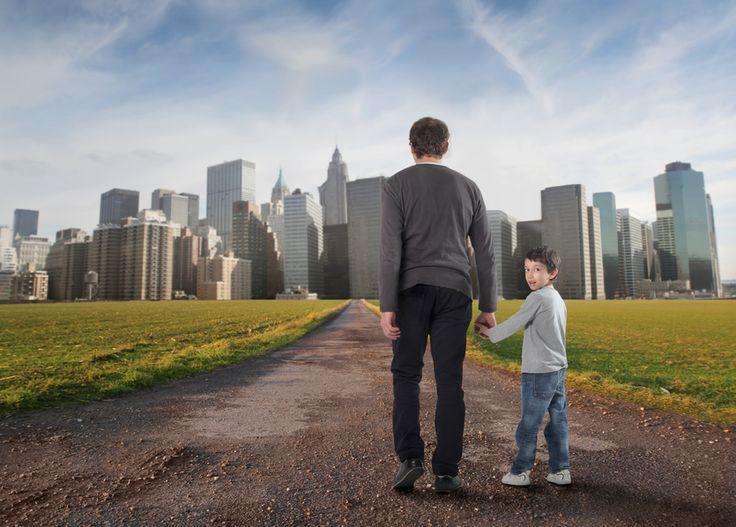 Многие родители видели в интернете ролик: из десяти 7-12 летних детей с чужим дядей с площадки не ушел лишь один семилетний мальчик. К счастью, этот ролик представлял собой результат...