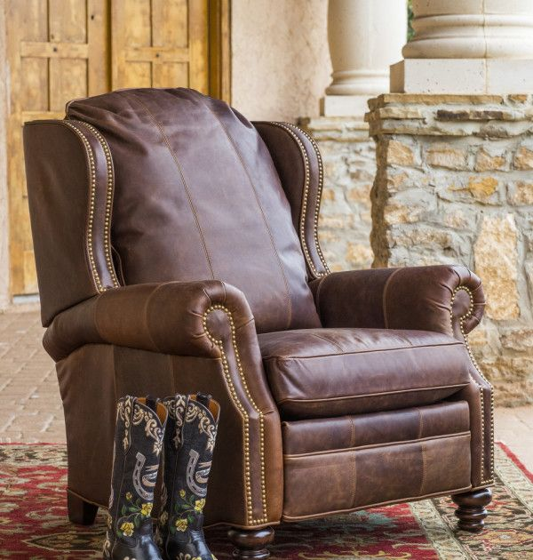 Chocolate Dover Recliner Brumbaugh S Fine Home Furnishings Recliner Chair Recliner Chair
