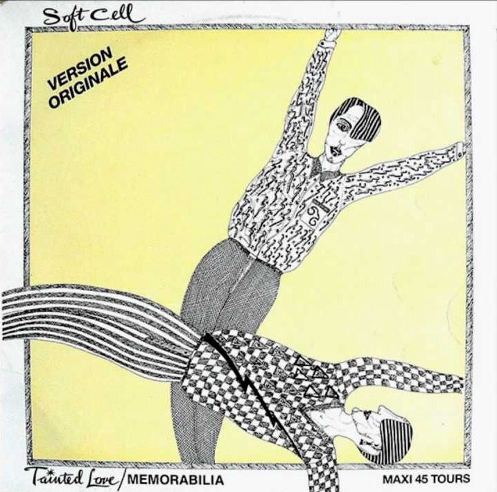Tainted Love/ Where Did Our Love Go - Soft Cell