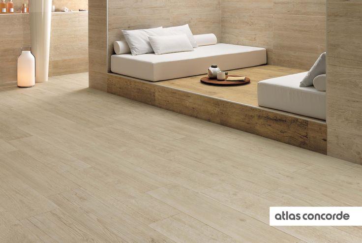#AXI white pine | #AtlasConcorde | #Tiles | #Ceramic | #PorcelainTiles