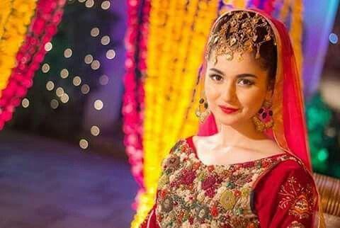 Beautiful Hania Amir
