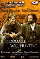REVISTA CAMINO A LA ESPERANZA: ► Película: «El indomable Will Hunting»