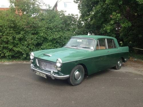 1967 Austin A110 Westminster MK2 Super Deluxe