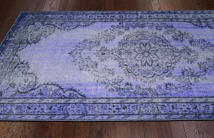 221 best accent rugs orientals images on pinterest rugs for Rugs with purple accents
