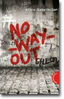 no_way_out von Gabathuler, Alice, Jugendbücher, Krimi & Thriller, Spannung