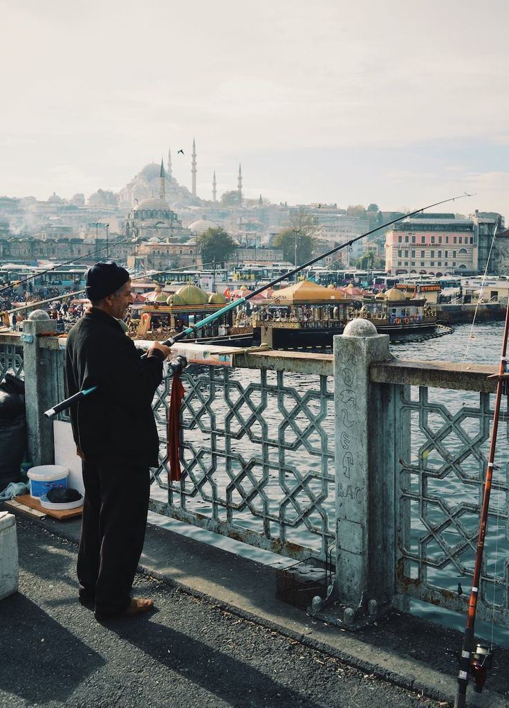 What to see in Istanbul in three days