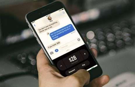 Apple Pay Cash a fost Lansat in noi Tari Europene, iata care Sunt Acestea