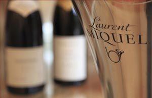 Vous tomberez en amour avec les produits du Château Cazal-Viel de l'AOC Saint-Chinian.   http://www.saq.com/webapp/wcs/stores/servlet/SearchDisplay?storeId=20002&catalogId=50000&langId=-2&pageSize=20&beginIndex=0&searchCategory=Entete&searchTerm=laurent+miquel