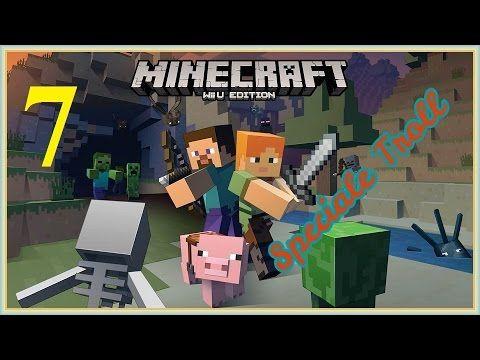 ✦La Scienza di Giacomo✦ Minecraft WiiU Edition Gameplay {7} HD Multiplay...