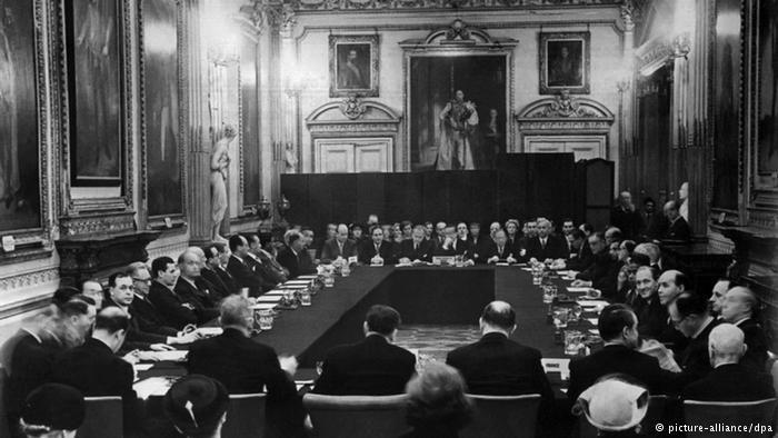 História alemã mostra que não há milagre econômico sem perdão de dívida…