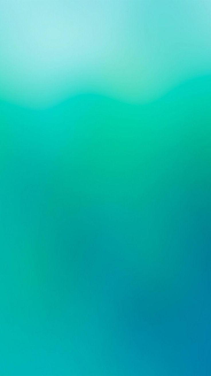 Beautiful blue gradient