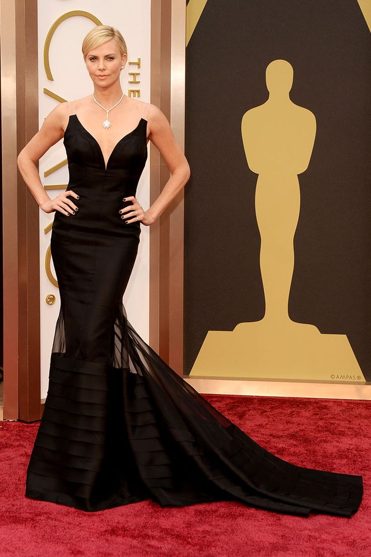 #theLIST: Oscars 2014: The 10 Best Dressed