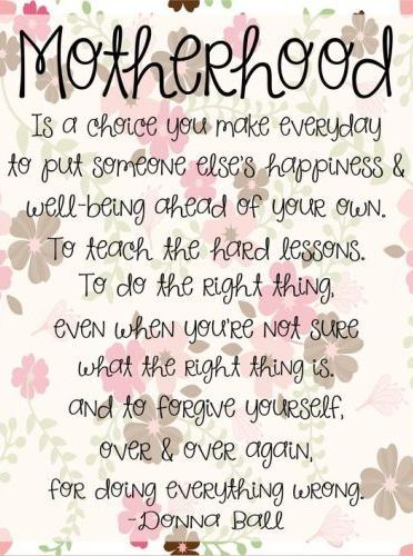 235 Best Happy Mothers Day Quotes From Son Daughter