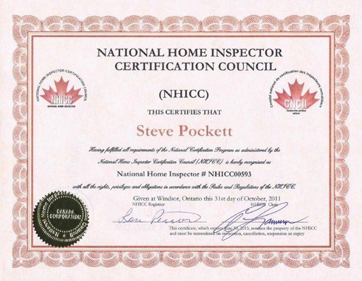 Benefits Social Security Card General Contracting Home Inspector