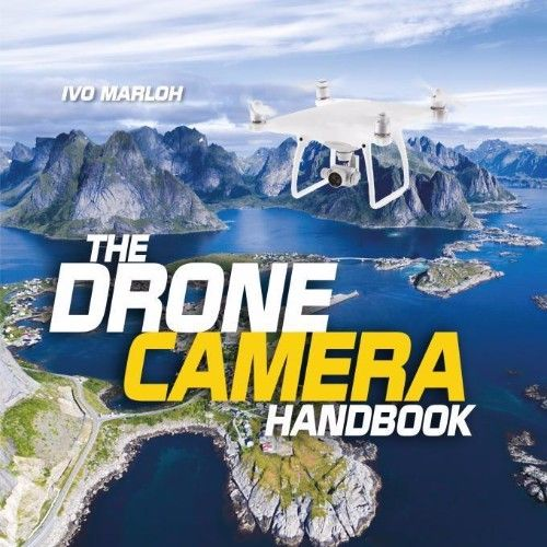 Enter @skytango #giveaway to #win Drone Camera Handbook, a complete step-by-step guide to aerial photography and filmmaking: https://skytango.com/giveaway-drone-camera-handbook.html