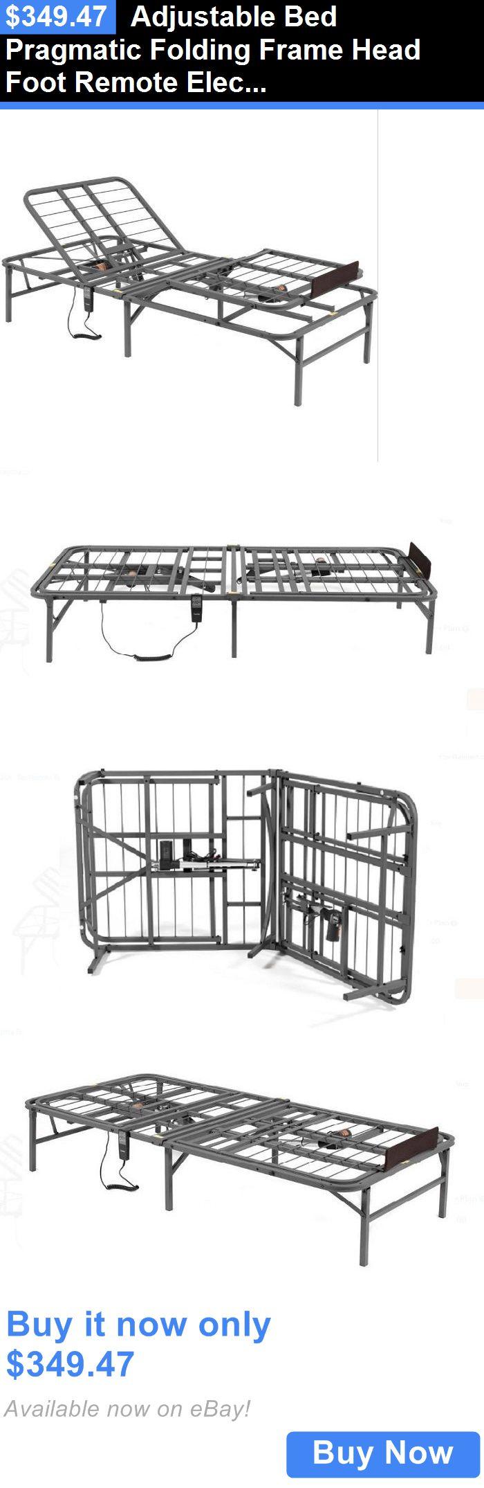 University loft graduate series twin xl open loft bed natural finish - Bedding Adjustable Bed Pragmatic Folding Frame Head Foot Remote Electric Motor Twin Xl Buy It