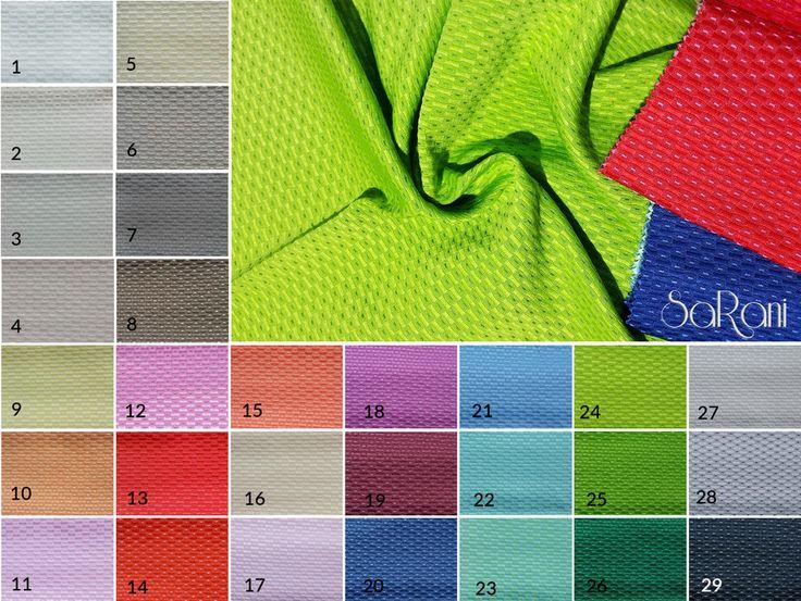 Tessuto MAX Cotone Multicolore Tappezzeria Divano Tendaggi Cuscini Letto SARANI