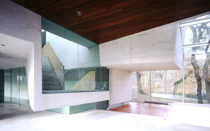 Mobius House by UNStudio