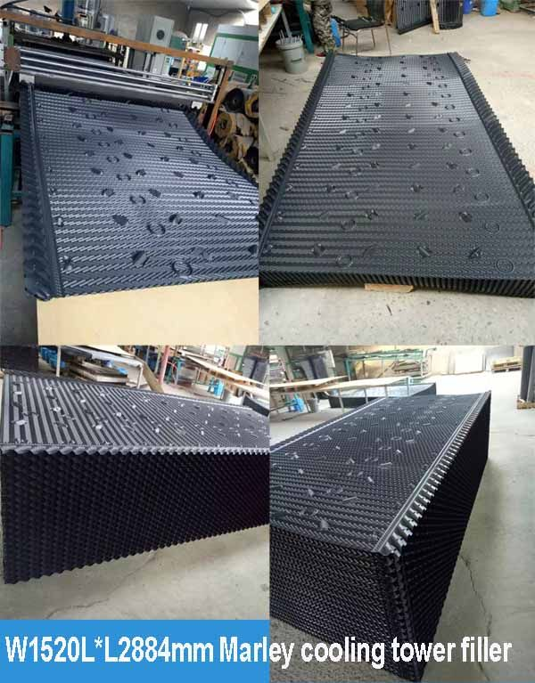 Cooling Tower Fill Manufacturer For Marley Cooling Tower Fills