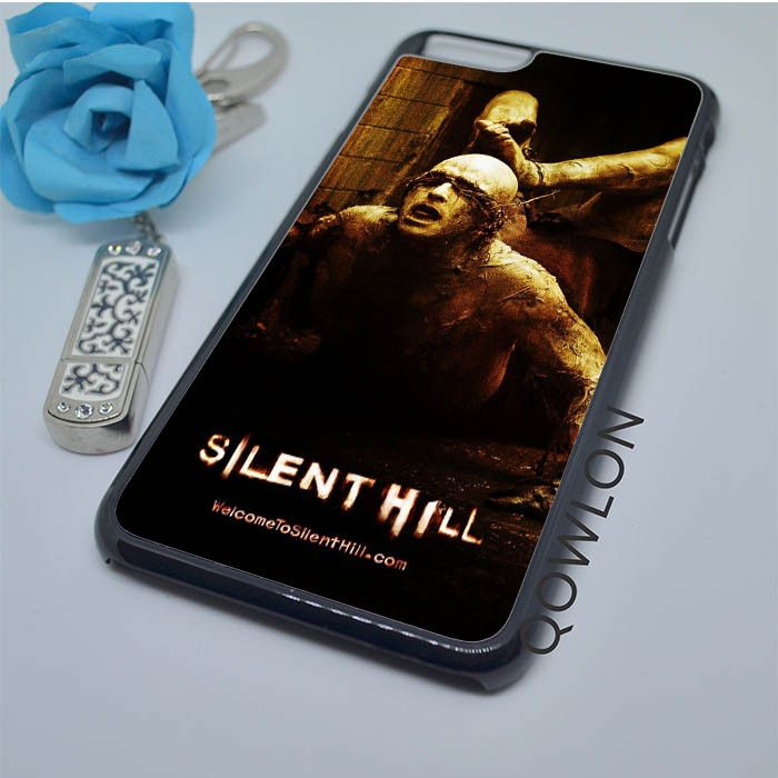 Silent Hill Movie iPhone 6 Plus | 6S Plus Case