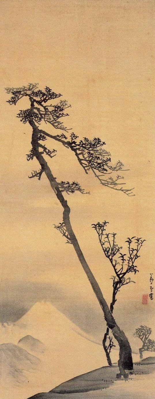 府中市美術館で「三都画家くらべ」展(前期)を観た! の画像|とんとん・にっき