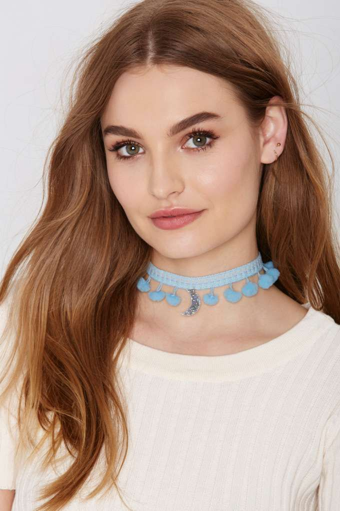 34 Best Choker Images On Pinterest Catwalks Chains And Choker Jewelry