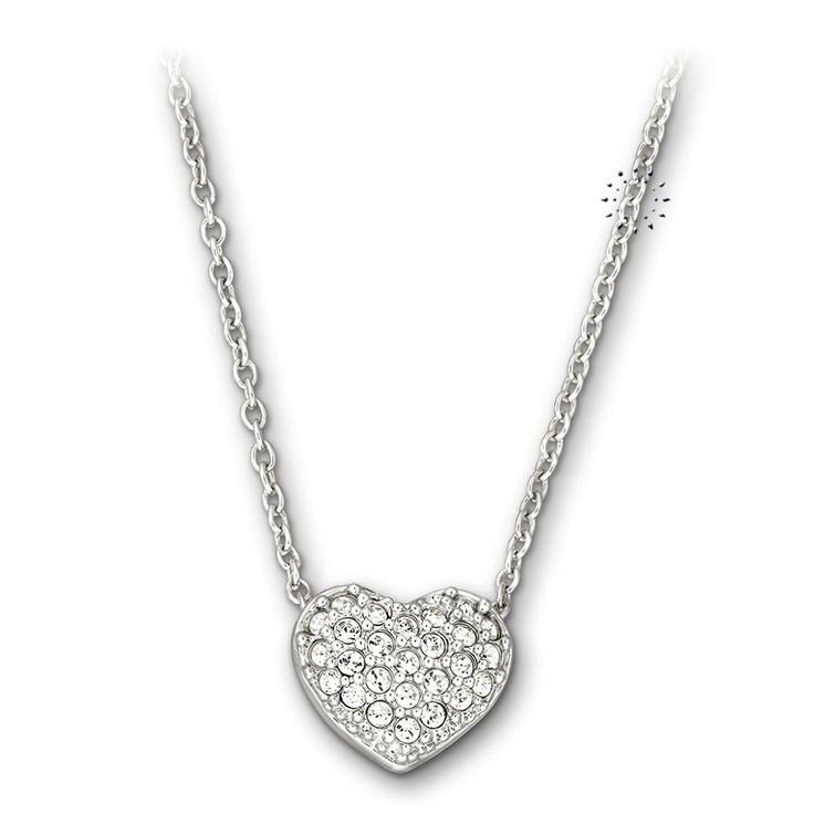 Κρεμαστό Heart Swarovski  79€  http://www.kosmima.gr/product_info.php?manufacturers_id=62_id=18323