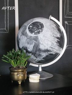 Star Wars DIY projects: Fantastic projects for you and the family | Family | Closer Online